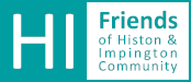 Friends of Histon and Impington Community Logo